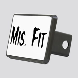 Mis Fit Hitch Cover
