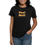 Pool Hall Women's Dark T-Shirt