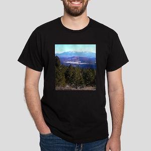 Henry Mt & Tantalus T-Shirt