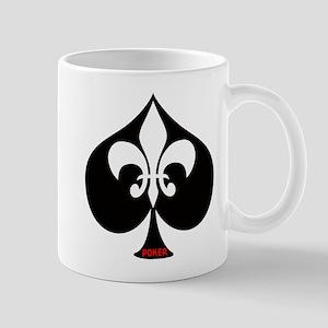 Fleur Ace Mug Mugs