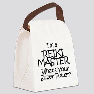 I'm a Reiki Master, What's Your Super Power? Canva
