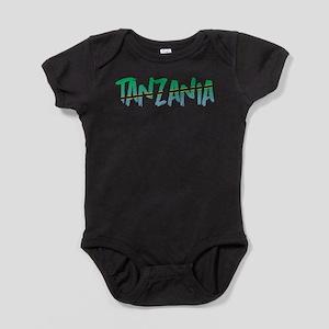 Tanzania Baby Bodysuit