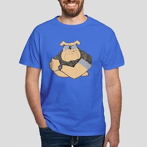 USMC Dawg Dark T-Shirt