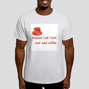 Instant Lab Tech Light T-Shirt