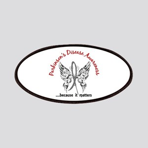 Parkinson's Butterfly 6.1 Patches