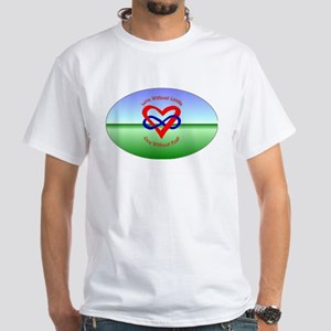 Poly Oval 01 T-Shirt