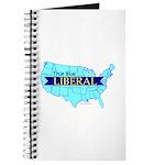 True Blue United States Liberal Journal