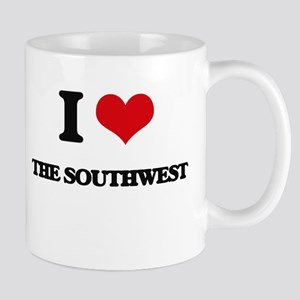 I love The Southwest Mugs