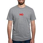 Noiscomplete-Lgred G- Mens Tri-Blend T-Shirt