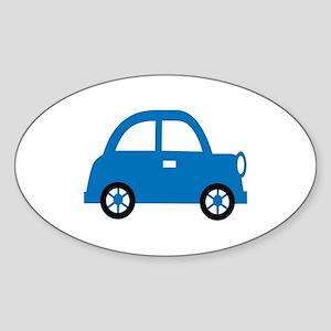 CHILDS CAR Sticker