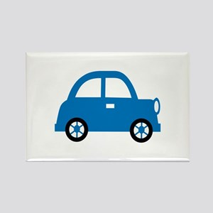 CHILDS CAR Magnets