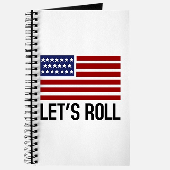 Let's Roll Journal