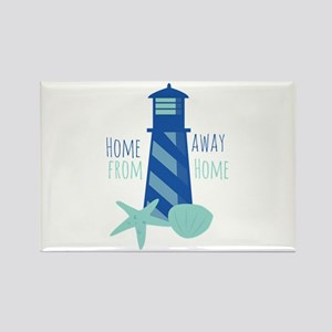 Away from Home Magnets
