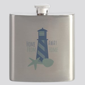 Away from Home Flask