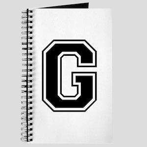 G-var black Journal