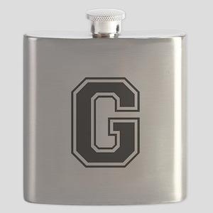 G-var black Flask