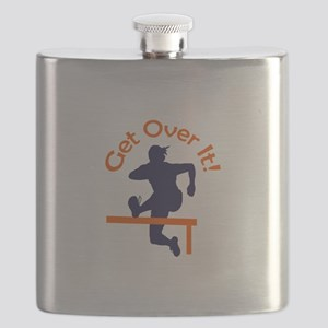 GET OVER IT Flask