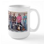 Large V-Mug