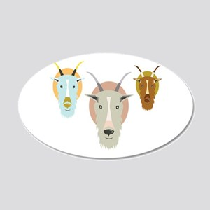 Mountain_Goats_Base Wall Decal