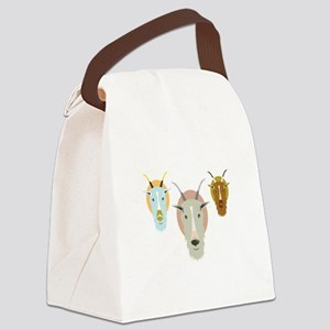 Mountain_Goats_Base Canvas Lunch Bag