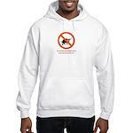 Nanny Knows Best Hooded Sweatshirt