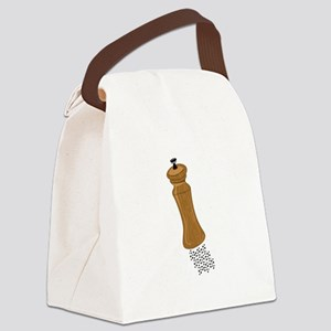 Pepper Base Canvas Lunch Bag