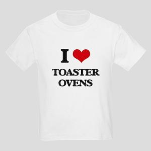 I love Toaster Ovens T-Shirt