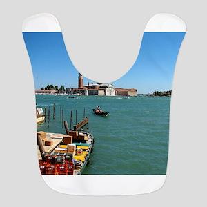 To Venice Bib