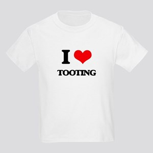 I love Tooting T-Shirt