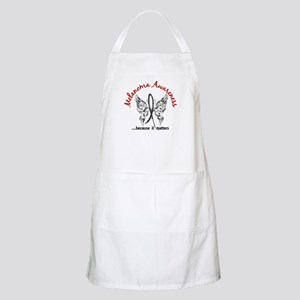 Melanoma Butterfly 6.1 Apron