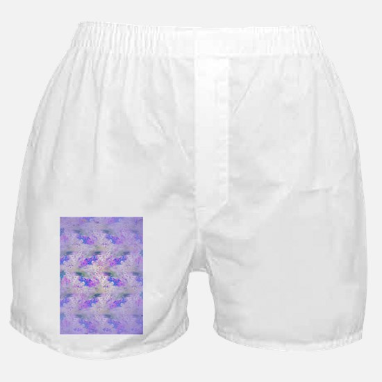 Foggy with a Chance of Hope Boxer Shorts