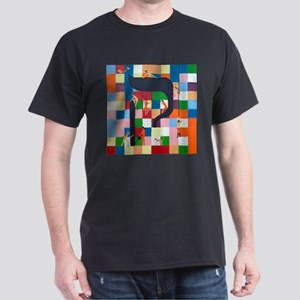 The Kouf Letter T-Shirt