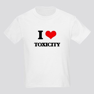 I love Toxicity T-Shirt
