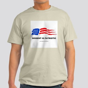 """Dissenting"" Light T-Shirt"