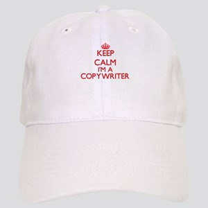 Keep calm I'm a Copywriter Cap