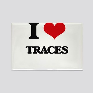 I love Traces Magnets