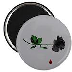 Gothique Rose Magnet