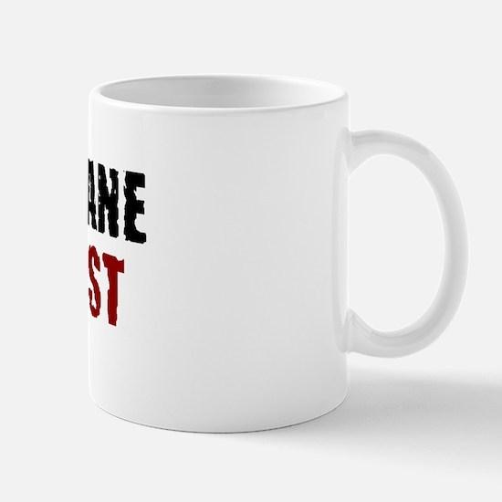 McClane Mug