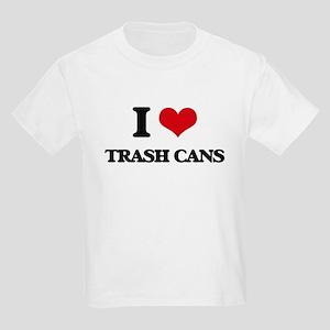 I love Trash Cans T-Shirt