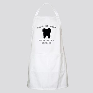 Smile All Night Apron