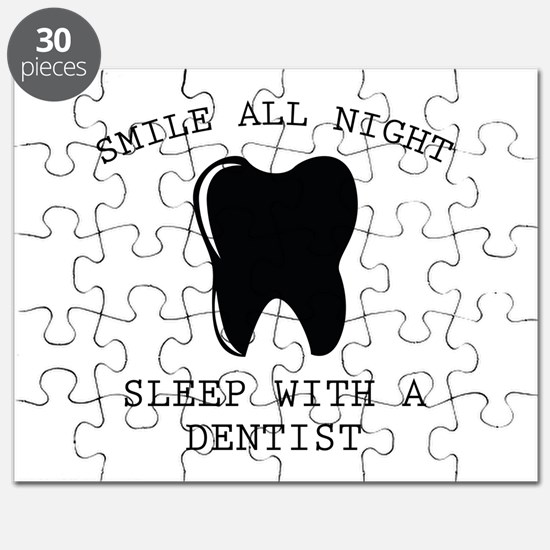 Smile All Night Puzzle