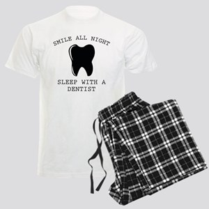 Smile All Night Men's Light Pajamas