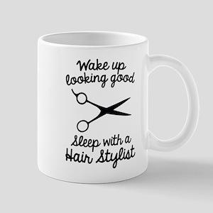 Wake Up Looking Good Mug
