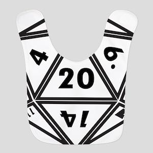 d20 Bib