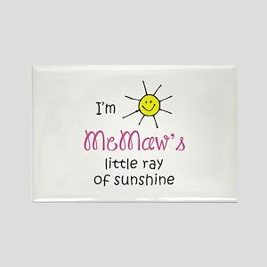 MEMAWS SUNSHINE Magnets