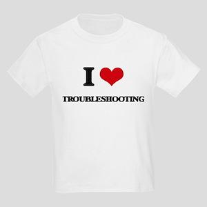 I love Troubleshooting T-Shirt