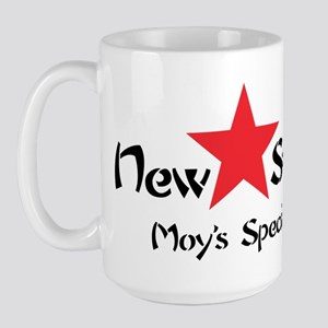 Resden Moy's Special Large Mug
