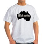 Ride Australia Light T-Shirt