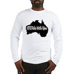 Ride Australia Long Sleeve T-Shirt