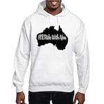 Ride Australia Hooded Sweatshirt